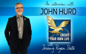 John's Creating Income podcast